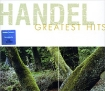 George Frideric Handel Greatest Hits Серия: Greatest Hits инфо 7997q.